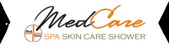 Bőrápolás – MedCare Ltd logo